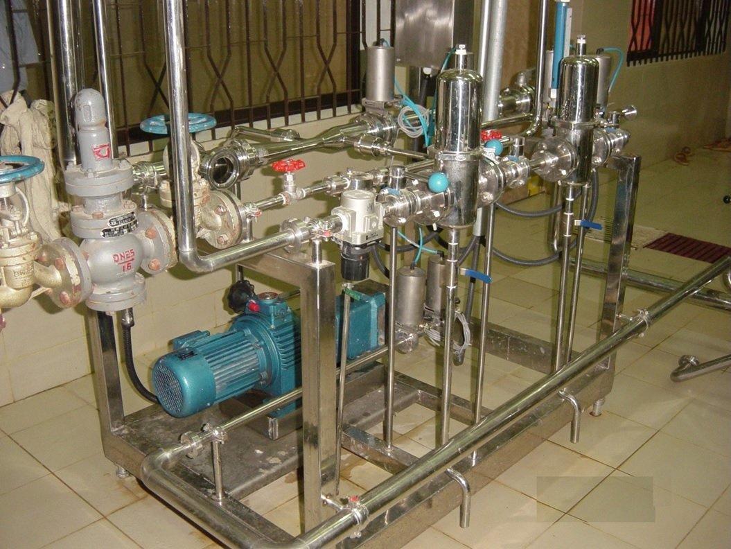 麦汁充氧与酵母添加